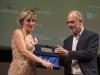 Bruni Tedeschi il premio Anna Magnani