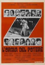 Z -LOrgia Del Potere