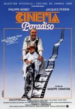 Nuovo cinema-paradiso