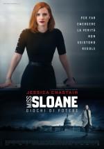 Miss Sloane-Giochi di potere